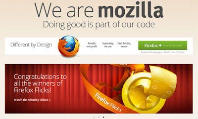 Firefox 14 released : With features that make browsing more secure
