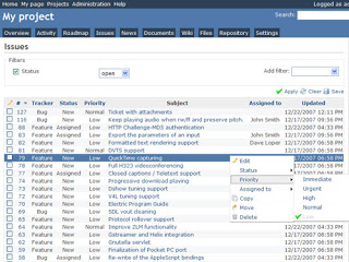 Redmine-flexible-web-platform-for-project-management
