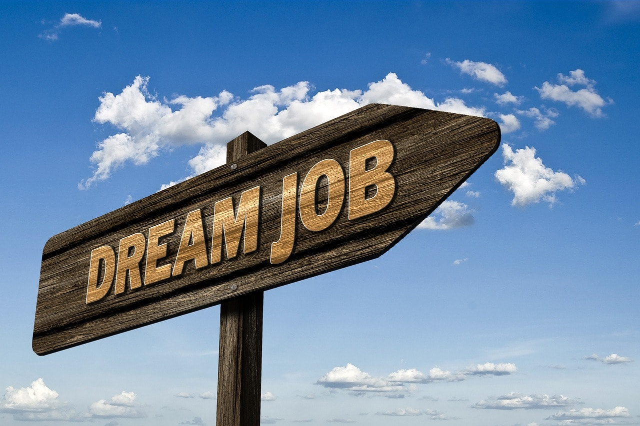 Top 5 job searching sites in Nepal